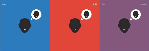 Conveying emotions | สื่อสารความคิด